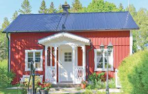 Vakantiehuis 131478 voor 5 personen in Åsensbruk