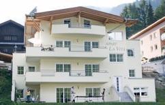 Ferielejlighed 131533 til 4 personer i Sankt Anton am Arlberg