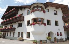 Holiday apartment 131536 for 4 persons in Sankt Anton am Arlberg