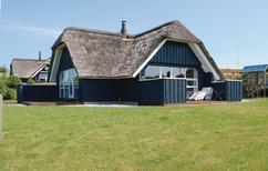 Ferienhaus 131676 für 6 Personen in Egsmark Strand