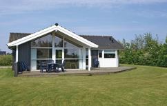Ferienhaus 131807 für 8 Personen in Hasmark Strand