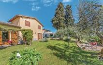 Gemütliches Ferienhaus : Region Rignano sull'Arno für 4 Personen