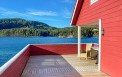 Appartement 131979 voor 8 personen in Husnes