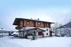 Holiday home 1310342 for 9 persons in Westendorf