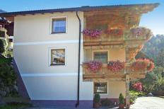 Holiday apartment 1310344 for 5 adults + 1 child in Zell am Ziller