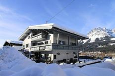 Holiday apartment 1310369 for 6 adults + 2 children in Ellmau