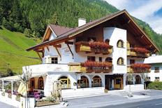 Holiday apartment 1310378 for 2 persons in See im Paznauntal