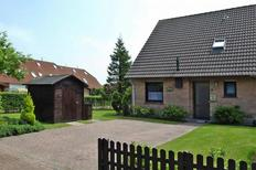 Holiday home 1310453 for 6 persons in Neßmersiel