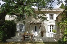 Holiday home 1310515 for 5 persons in Cairanne