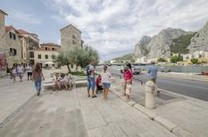 Studio 1310798 for 3 persons in Omiš