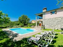 Maison de vacances 1310818 pour 5 personnes , Labin