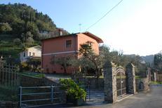 Holiday home 1310904 for 4 adults + 2 children in Lerici