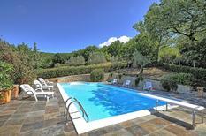 Ferienhaus 1310949 für 8 Personen in Massa Martana