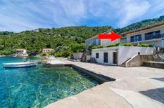 Holiday apartment 1310999 for 6 persons in Prožurska Luka