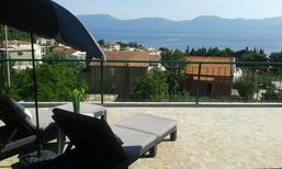 Ferienwohnung 1311010 für 4 Personen in Gradac
