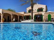 Ferienhaus 1311029 für 8 Personen in Cala d'Or