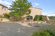 Holiday home 1311047 for 6 persons in Saint-Pons-de-Mauchiens