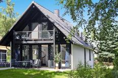 Holiday apartment 1311094 for 6 persons in Plau am See