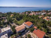 Holiday apartment 1311140 for 5 persons in Starigrad-Paklenica