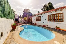 Holiday home 1311191 for 4 persons in Icod de los Vinos