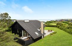 Maison de vacances 1311223 pour 6 personnes , Gjeller Odde