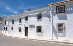Vakantiehuis 1311239 voor 8 personen in Zagrilla Baja