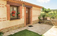 Holiday home 1311242 for 2 adults + 2 children in Aldeanueva de la Sierra