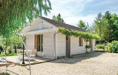 Holiday home 1311246 for 2 persons in Rumilly-lès-Vaudes