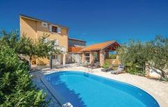 Maison de vacances 1311278 pour 10 adultes + 2 enfants , Poljica auf Krk
