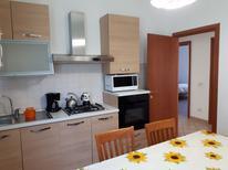 Appartement 1311292 voor 6 personen in Moneglia