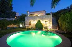 Maison de vacances 1311429 pour 4 personnes , Prines près de Rethymnon