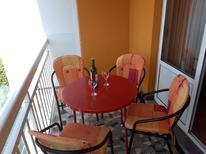 Appartamento 1311514 per 4 persone in Gradac