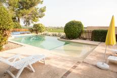 Villa 1311577 per 4 adulti + 1 bambino in Cazouls-lès-Béziers