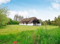 Casa de vacaciones 1311703 para 6 personas en Nørhede