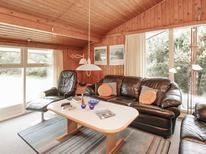 Maison de vacances 1311718 pour 6 personnes , Østerby