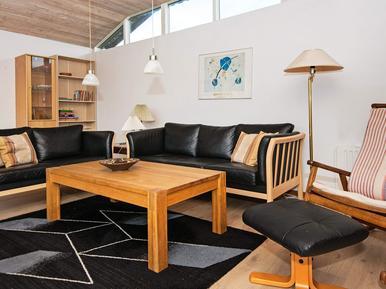 Casa de vacaciones 1311737 para 6 personas en Følle Strand