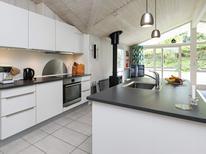 Maison de vacances 1311776 pour 8 personnes , Spodsbjerg