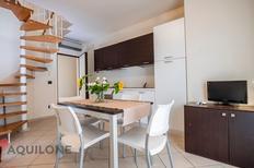 Appartamento 1311889 per 4 persone in Riccione