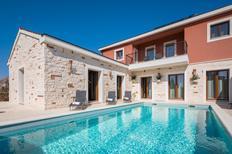 Maison de vacances 1312135 pour 8 personnes , Šibenik-Dubrava