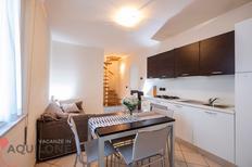 Ferienwohnung 1312138 für 6 Personen in Riccione