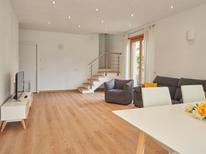 Ferienhaus 1312262 für 8 Personen in Dongo