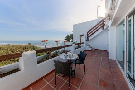 Villa 1312434 per 3 persone in Conil de la Frontera