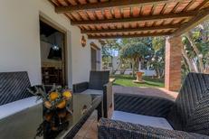 Maison de vacances 1312440 pour 4 personnes , Conil de la Frontera