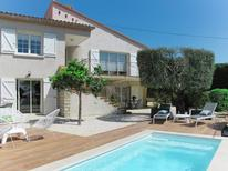 Holiday apartment 1312529 for 4 persons in Six Four les Plages