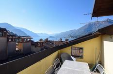 Appartamento 1312736 per 5 persone in Bellagio