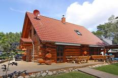 Holiday home 1312772 for 7 persons in Trassenheide