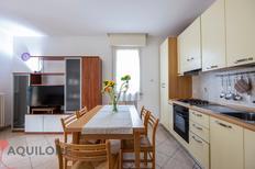 Appartamento 1312828 per 6 persone in Riccione