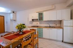 Appartamento 1312837 per 6 persone in Riccione