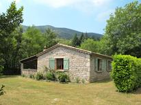 Holiday home 1312904 for 4 persons in Valgorge