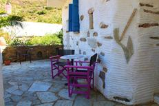Holiday home 1312961 for 2 persons in Andros